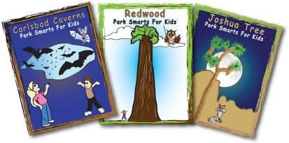 parksmartbooks